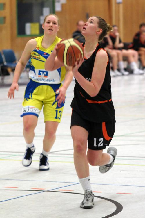2013 | Ligaspiel | Phönix Hagen Ladies