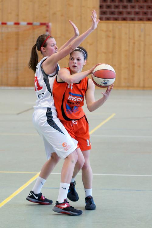 2013 | Playoff | Rhein-Neckar