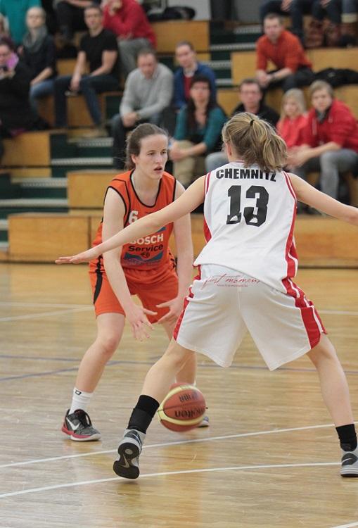 2013 | Playoff | Chemnitz