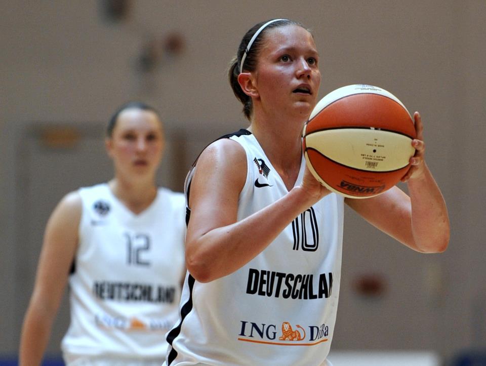 Steffi Wagner